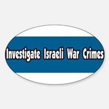 2-Investigate-Israeli-War-Crimes-Bumper-Stick Stic