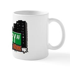 Torry Av, Bronx, NYC Mug