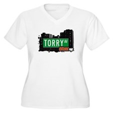 Torry Av, Bronx, NYC T-Shirt