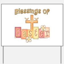 heastercrossblessings copy.png Yard Sign