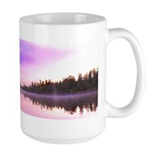 Images from the wilderness Mug