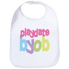 Playdate BYOB Bib