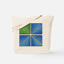WWQ Flute - Tote Bag