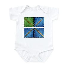 WWQ Flute - Infant Bodysuit