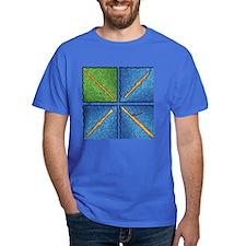 WWQ Flute - T-Shirt