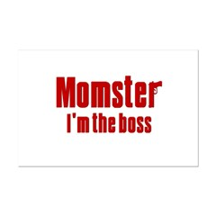 Momster Posters