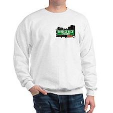 Throggs Neck Expwy, Bronx, NYC Sweater