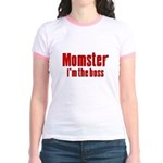 Momster Jr. Ringer T-Shirt