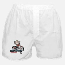Style With Stamina Bullet 65 Boxer Shorts