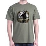 Bowhunter Archery logo Dark T-Shirt