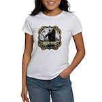 Bowhunter Archery logo Women's T-Shirt