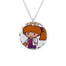 FunnyNewfuturevet copy.png Necklace