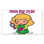 FunnyNewfuturehairstylist copy.png Sticker (Rectan