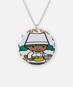 FunnyNewfuturechefblack copy.png Necklace