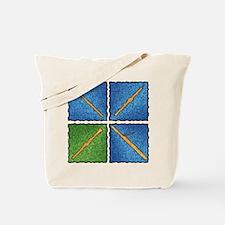 WWQ Clarinet - Tote Bag
