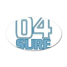 10x10_apparel 04sureblue copy.png Wall Decal