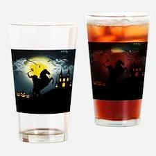 Unique Trick Drinking Glass