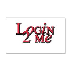 10x10_apparel login 2 meBwhite copy.png Wall Decal