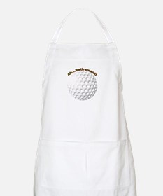 Ahhh...Retirement! BBQ Apron