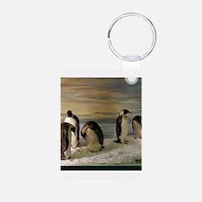 Penguins Keychains