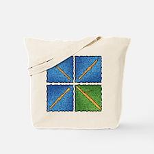 WWQ Bassoon - Tote Bag
