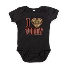10x10_apparel troubletommygold copy.jpg Baby Bodys