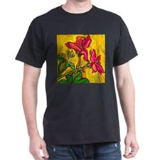10x10_apparel floral bright copy.jpg T-Shirt