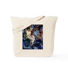 GNOMES & FAIRY QUEEN Tote Bag
