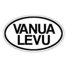 Vanua Levu Bumper Stickers