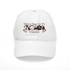 GUINEA PIG PASSION Baseball Cap