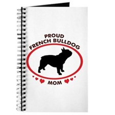 French Bulldog Mom Journal