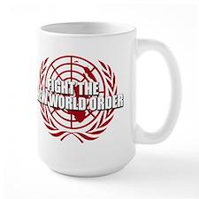 Fight the NWO Mug