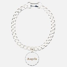 Angela Bright Flowers Bracelet