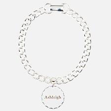 Ashleigh Bright Flowers Bracelet