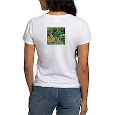 NATIVE AMERICAN PLANTS Tee