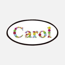 Carol Bright Flowers Patch