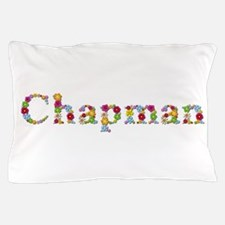 Chapman Bright Flowers Pillow Case