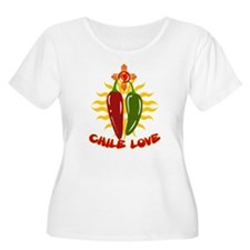 CHILE LOVE! T-Shirt