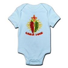 CHILE LOVE! Infant Bodysuit