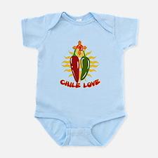 CHILE LOVE! Infant Bodysuit