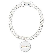 Jasmin Bright Flowers Bracelet