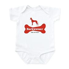 Pharaoh Hound Infant Bodysuit