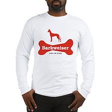 Pharaoh Hound Long Sleeve T-Shirt