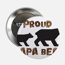 "Proud Papa Bear 2.25"" Button"