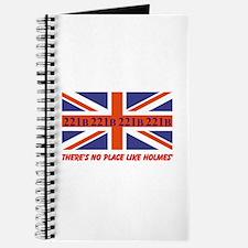 No Place Like Holme... Journal