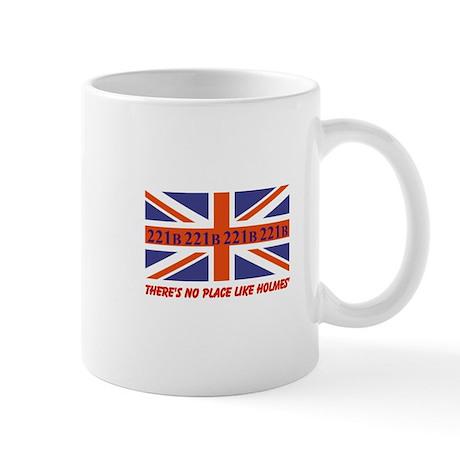 No Place Like Holme... Mugs