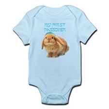 My first Passover Body Suit