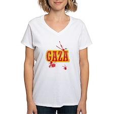 Gaza blood T shirts Shirt