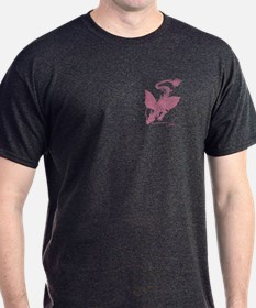 Theratop the Star Dragon T-Shirt