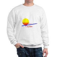 Cayden Sweatshirt
